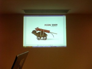 fcon2009