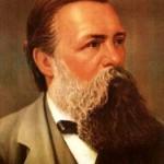 Фридрих Енгелс