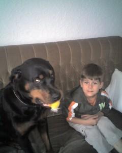 Ицо и Берра