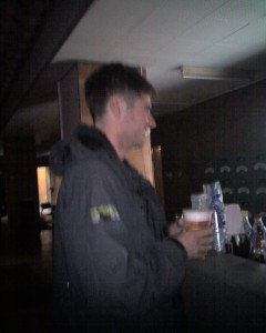 Васко с бира