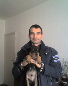 Роко и Стефан