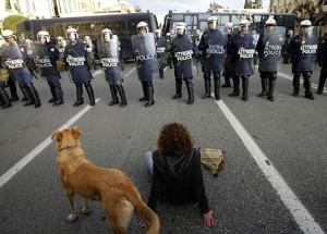 Снимка: Marko Djurica/Reuters