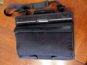 Чанта на Panasonic CF-52