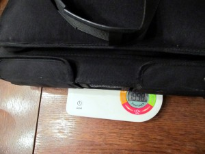 Чантата на кантар