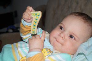 Ники на 7 месеца